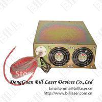 2012 hot 130w laser power supply