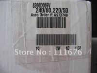 ASCO soneloid valve brand new in box 8266D069V 220VAC made in USA
