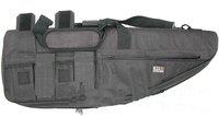 tactical carry case 87cm long rifle gun slip 27cm width Bag Black