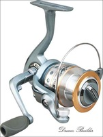 Free shipping high quality low price spinning fishing reel size 6000 on sale/wholesale and retail ORIGINAL FISHING REEL