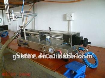SFGY-12 desktop small acid liquid filling machine supplier(M)