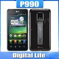 "Original Unlocked LG Optimus 2X P990  3G WIFI 4"" Touch Screen Cell Phone"
