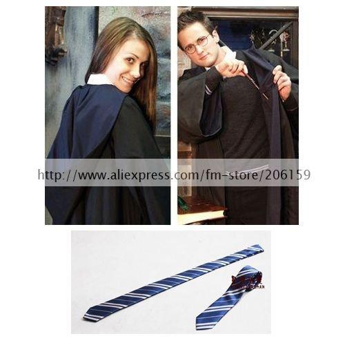 Harry Potter Robe Halloween Ravenclaw Cloak
