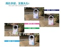 High quality!!  free shipping wholesale electric USB fan no leaf air condition 1pcs/lot