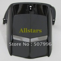 Free Shipping Brand New Motorcycle Rear Hugger Fender Mudguard for Yamaha YZF R6 06-07 Black Guaranteed 100%