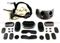 FMA Dial Liner Kit for FAST MICH helmet (Dark Earth)  free ship