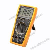 VC9808+ 3 1/2 Digital multimeter DCV ACV DCA/R/C/L/F