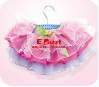 Футболка для девочки 5pcs baby girls TUTU Top, pettiskirt long sleeves T-shirt, rosette baby top