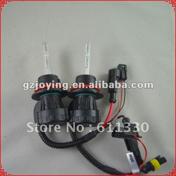 50% discount!35w 6000K 8000K hid truck light [1 bulb + 1 ballast](China (Mainland))