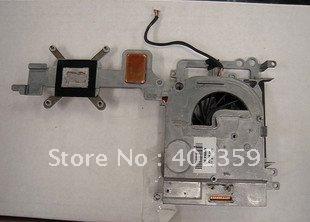 Laptop CPU fan  & Heatsink   for   HPs  DV9500 DV9600 DV9700 AMD 450864-001