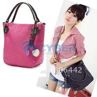 Women's Fashion Handbag PU Leather Purses Handbags Totes Bags  3814