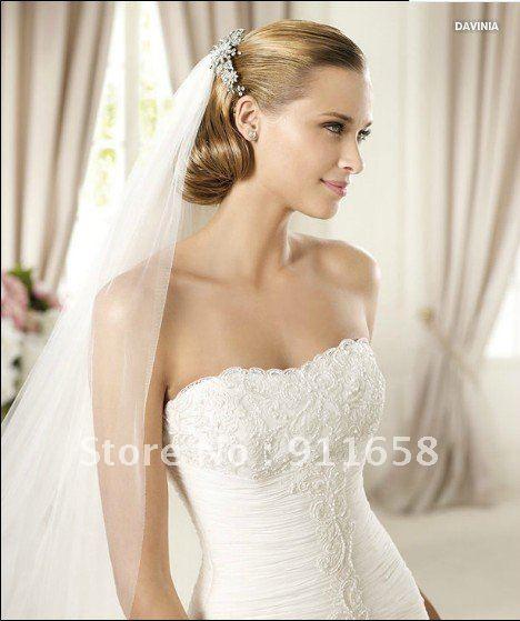 Top Designer Wedding Gowns - Ocodea.com