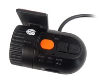 Small Car DVR HD 720P diving video recorder Wide-angle 140 degree support G-sensor support SD card 32GB