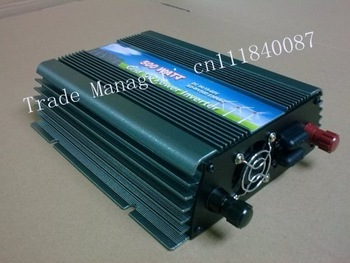 Free Shipping via china to Japan express 300W Solar Grid Tie Inverter 22-60V 120/230VAC new technology
