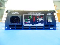 Free Shipping via China to Japan express  Grid Tie inverter for solar panel 800W