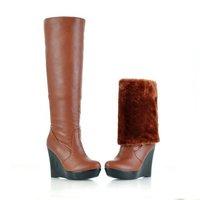 Женские ботинки Faux lly/k62
