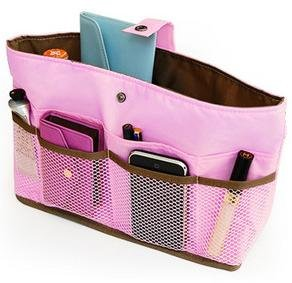 Blue pink colors only lady cosmetic bags storage bag box storage bags women uhhn100