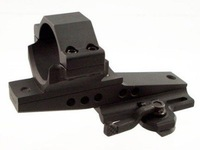 Quick Release 30mm laser mount fits 20mm rail free ship