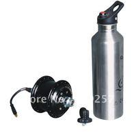 2012 new design bottle shape battery DIY E Bike easily Presale Type MB400