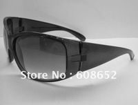 The factory wholesale-UV plastic sunglasses/UV quality sunglasses products Workplace Safety Supplies-Safety Goggles