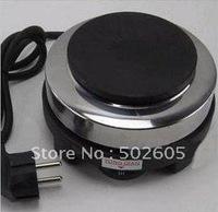 Electric heater, electric stove, mini cook, mini-coffee stove, with 6 grade adjustable temperature