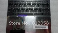 Original US Laptop Keyboard for Sony Vaio VPC-S Series