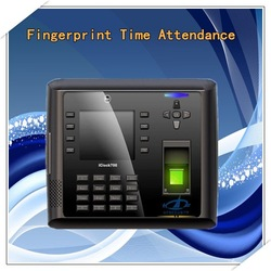 Arabic, Spanish, English Software!! Multimedia Fingerprint Scanner Fingerprint Scanner For Time Attendance and Access Control(China (Mainland))