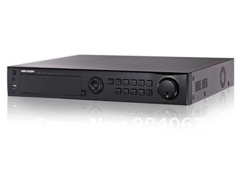 Hikvision DVR, DS-7216HVI-ST, 16ch h.264 cctv dvr, Cost-effective Standalone DVR, CCTV DVR