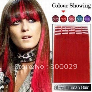 Tape Hair Extensions Kopen 7