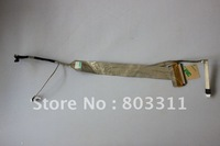 "New LCD Screen cable for HP CQ61  DDOOP6LCB02  15.6"" LCD"