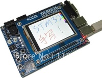 Free shipping,STM32 HY-MINI STM32V Development Board,STM32F103VCT6 With + 2.4' LCD MINI (512 K FLASH 64 K SRAM) + 2.4 inches