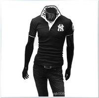 Мужская футболка Hgh2012 V T hgh-c24