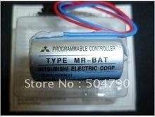 Atacado e Varejo ER17330V 3.6V Bateria Para Mitsubishi Servo PLC MR-BAT(China (Mainland))