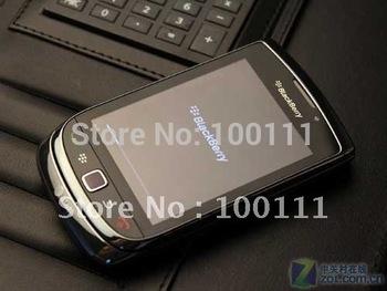 9800 Original Unlock Blackberry torch 9800 Touch Screen 3G Unlocked Original Mobile Phones