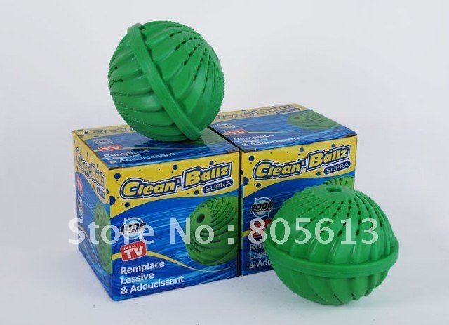 Fress Shipping 20pcs -Laundry wash ball(China (Mainland))