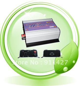 300w grid tie power inverter 22v-60v solar panel for 110v 220v 230v 240v country