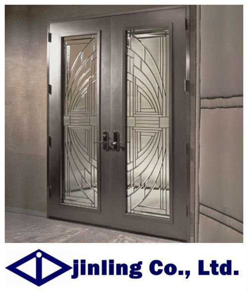main door design Picture - More Detailed Picture about aluminum ...