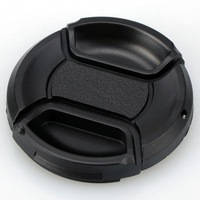 New 49mm Front Lens Cap Cover For all 49mm Canon Nikon Sony lens J0001