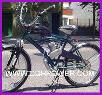 motorized bicycle engine kit