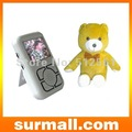 2.5 inch LCD Digital Baby Monitors free shipping