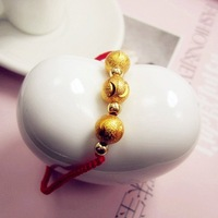 Min order $10(Mix order)Red Lucky Bracelets Anklets(1PCS)Fashion Jewelry