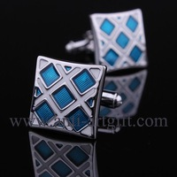 MOQ 1pair fashion men's cufflink, wholesale&retail, 9 pairs free Fedex shipping