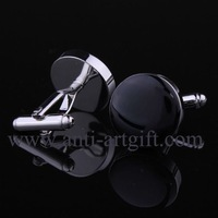 MOQ 1pair classical men cufflink, wholesale&retail, 9 pairs free Fedex shipping