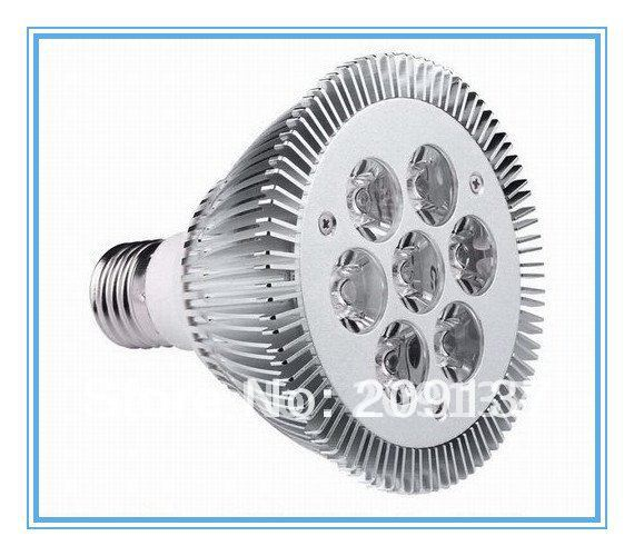 14w led par30 light,AC85~265V,1000lm,CE&ROHS,Cool white/Warm white,14w high power led spot light,free shipping(China (Mainland))