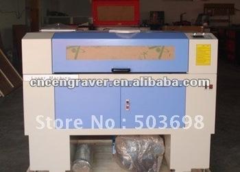 6090 Acrylic Engraving Cutting Laser Engraver
