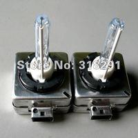 free shipping D1S HID Xenon Bulbs for VW Touareg Audi Q7 Porsche Cayenne (1 Pair)