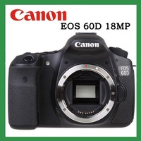 Genuine CANON Camera  EOS 60D high-quality digital AF SLR camera with an 18.00-megapixel CMOS sensor canon digital camera