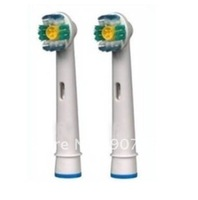 eb18-3 PRO BRIHT 2  replacement electric toothbrush head (2pcs/pack) brush heads  free shipping 50packs/lot