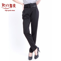 2011 harem pants high-elastic fashion casual pants rk301 +FREE SHIPPING!