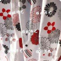Canvas cloth / fabric sofa / cotton printing / slipcover / curtains / DIY manual / Wallpapers / 392 +12